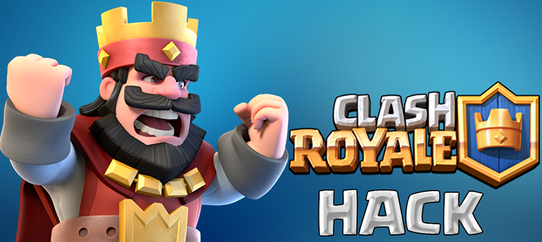 Clash Royale character