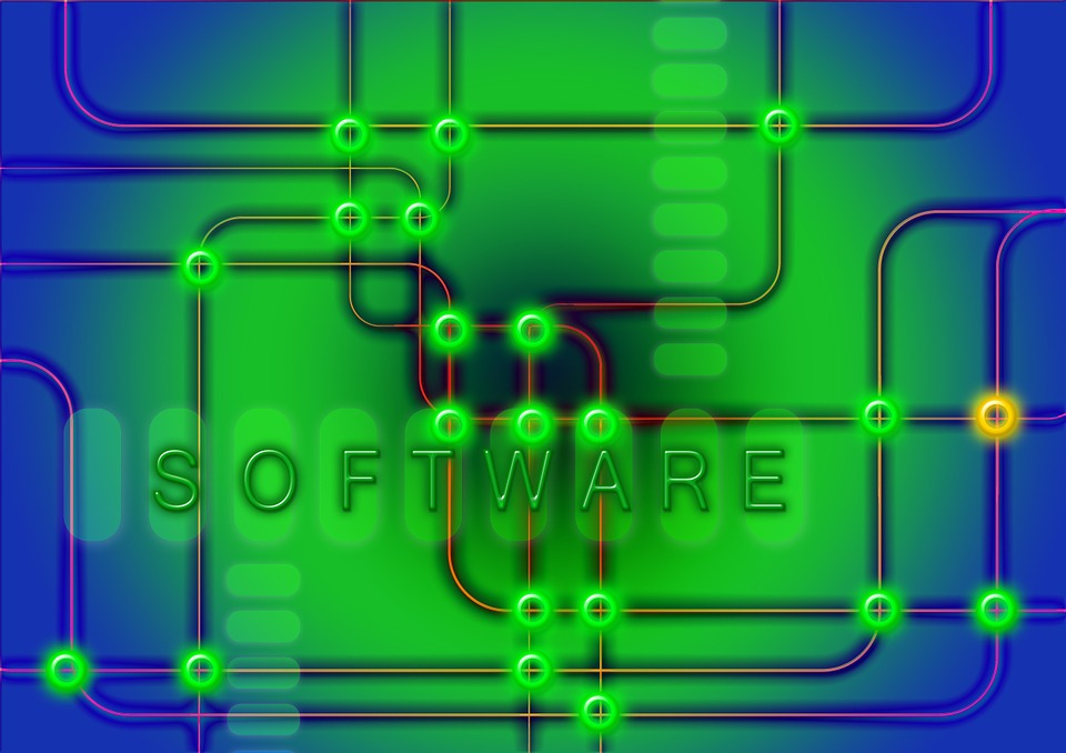 icon for computer software